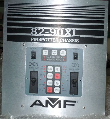 AMF 82-90XL chassis unit 090-005-764