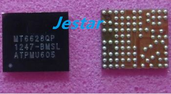3pcs/lot MT6628QP MT6628 mobile WIFI bluetooth chip