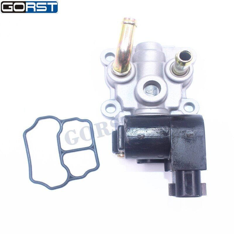 Automobiles Idle Air Control Valve Motor IACV for SUZUKI Jimny Swift Ignis Liana Wagon Subaru Justy 18117-78G60 136800-1300