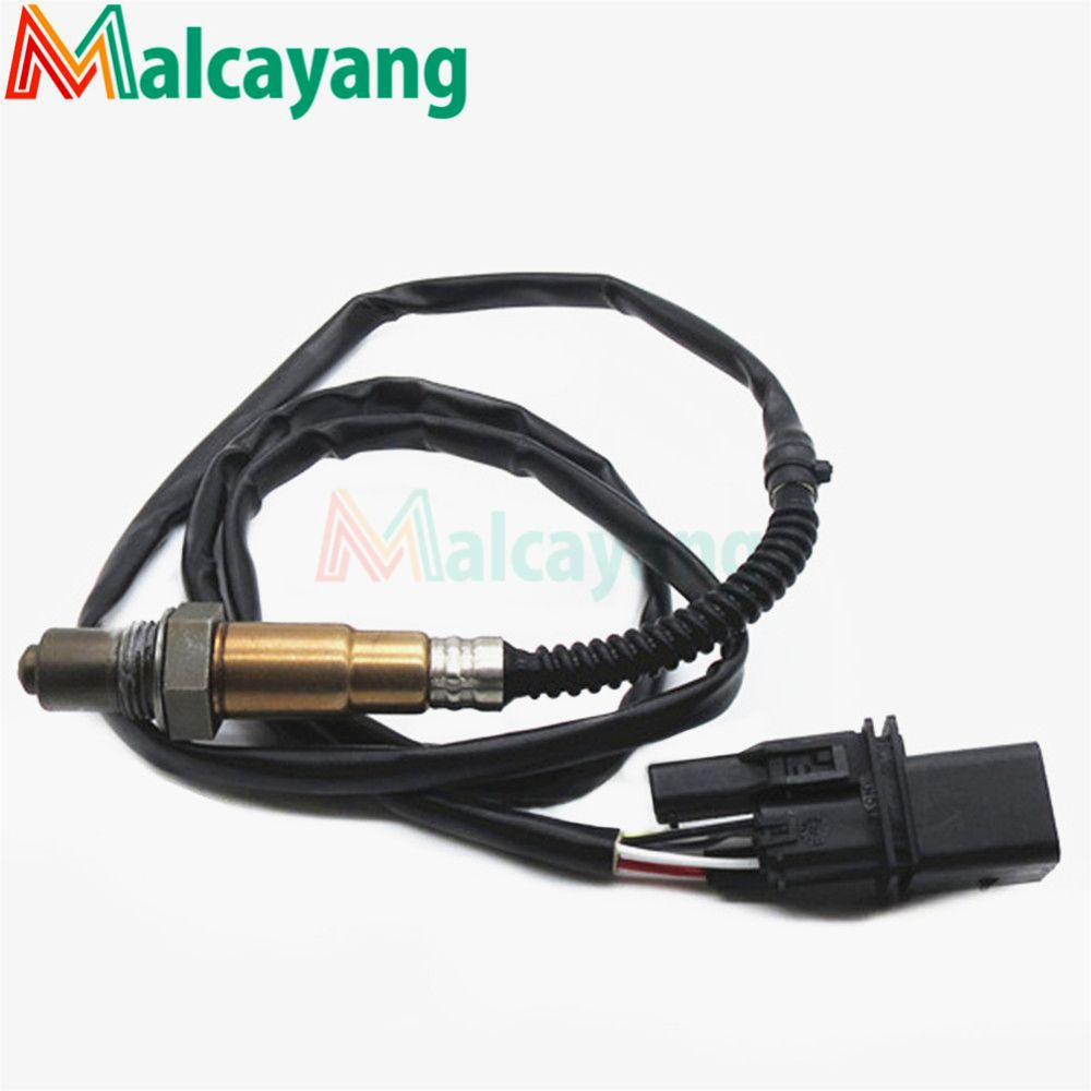 0258007351 0258007057 / 17014 021906262B Oxygen Sensor Lambda AIR FUEL RATIO O2 SENSOR For Volkswagen Jetta Beetle EuroVan Golf
