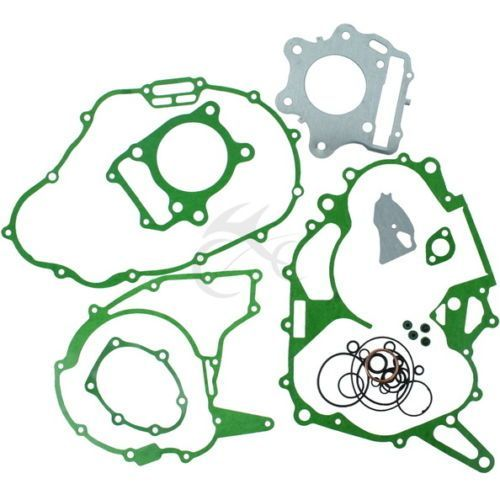 Completed Engine Gasket Kit Set For Honda TRX300EX TRX 300 EX 1993-2008 2007