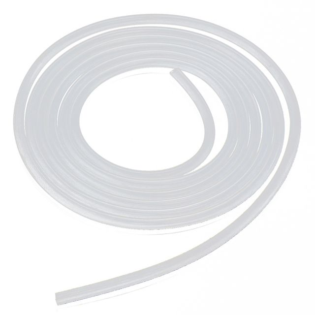 CNIM Hot 2 meter silicone tube silicone tube pressure hose highly flexible 3 * 4mm