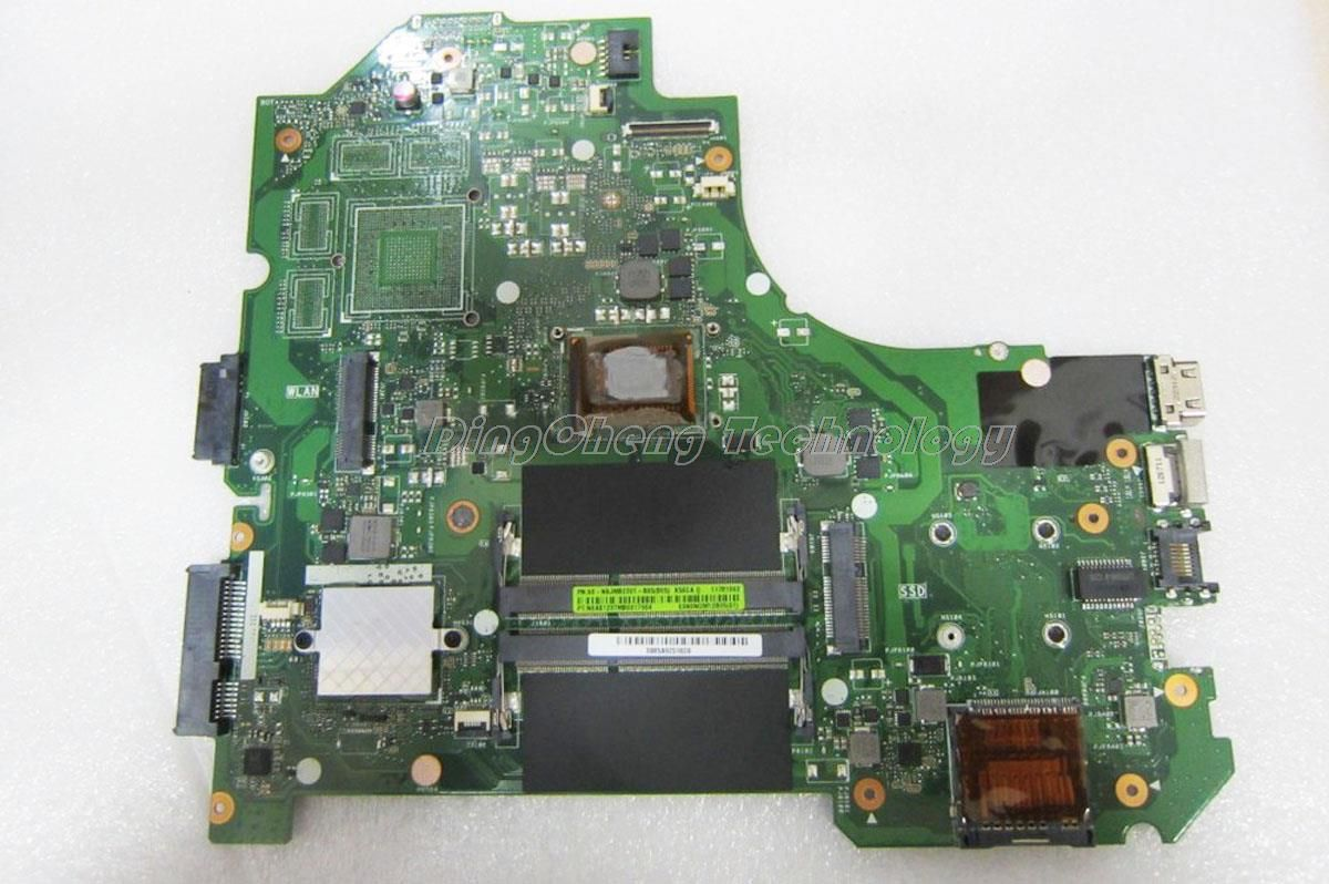 Original For Asus K56CM K56CA laptop Motherboard for intel i5 cpu with integrated graphics card rev 2.0 100% tested fully
