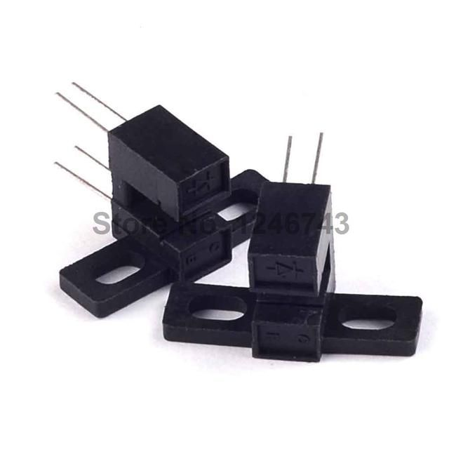 5PCS ITR20005 ITR20005-F Photoelectric Switch ITR-20005