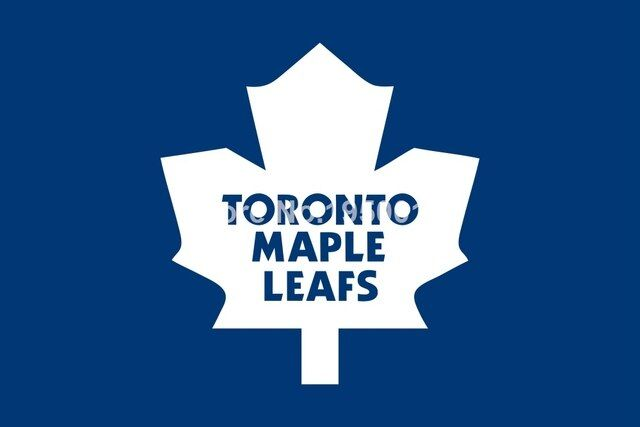 Toronto Maple Leafs Large Logo Flag 3ft x 5ft Polyester NHL Banner Toronto Maple Leafs Flying Size No.4 144* 96cm Custom flag