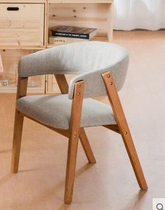 YINGYI Hot Selling Modern Wood Dining Chair With Arms Free Shipping