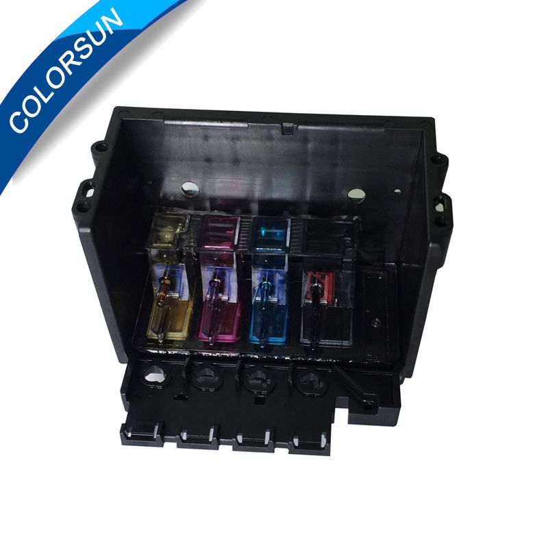 Colorsun High Quality Original Refurbished for hp 711 HP711 Print Head Compatible For HP designjet T120 T520 Printhead