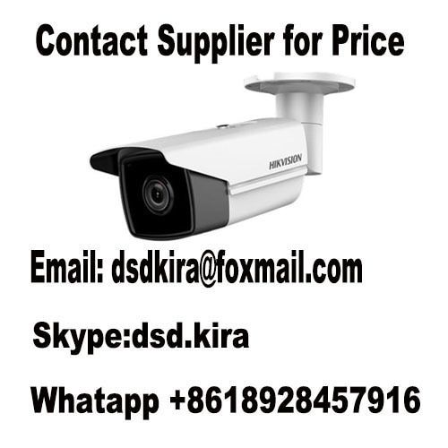 Hikvision 2MP Ultra-Low Light Network Bullet Camera DS-2CD2T25FWD-I8   Contact Supplier for Price