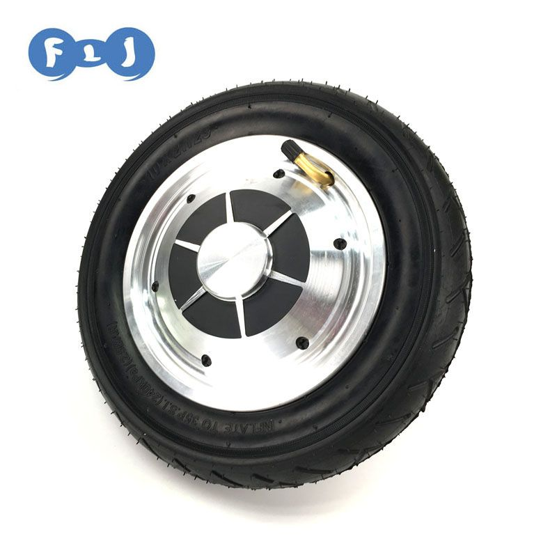 Self Balancing Scooter Hoverboard Electric Scoooter Spare Parts Wheel / motor for 6.5Inch 8inch 10inch Hoverbaord,Only 1pc