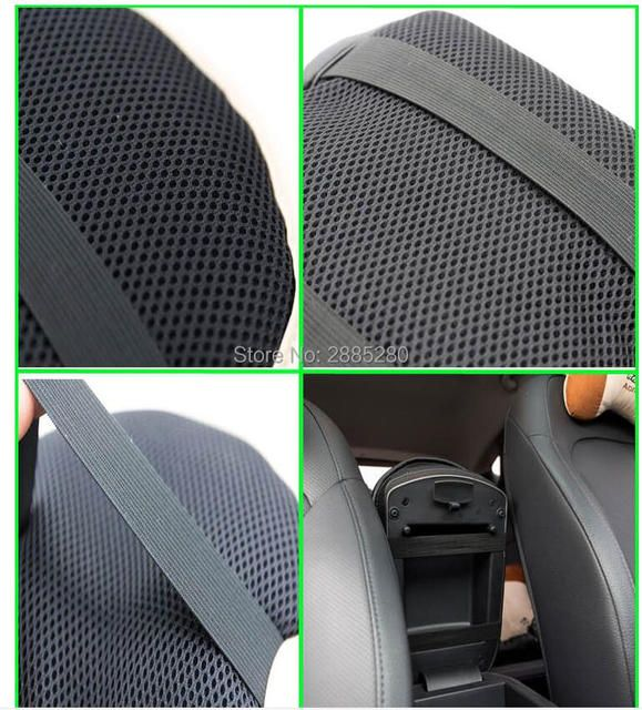 2017 Car interior trim accessories for  bmw e60 mitsubishi lancer 9 kia rio 3 vw passat b5 kia soul rav4 audi q7  Car-styling