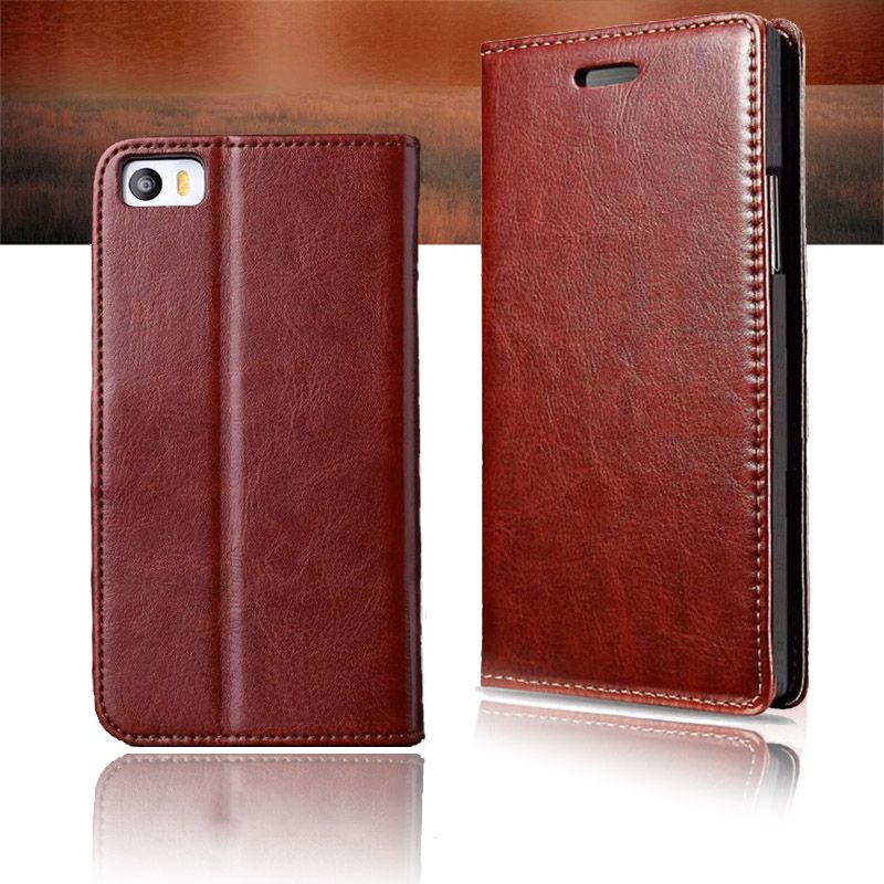 For Xiaomi Mi5 Mi 5 Flip Case Cover Xiomi Xaomi Mi5 Mi 5 pro Xiaomi Mi5 pro Case Cover Business Phone Cases Leather Kickstand