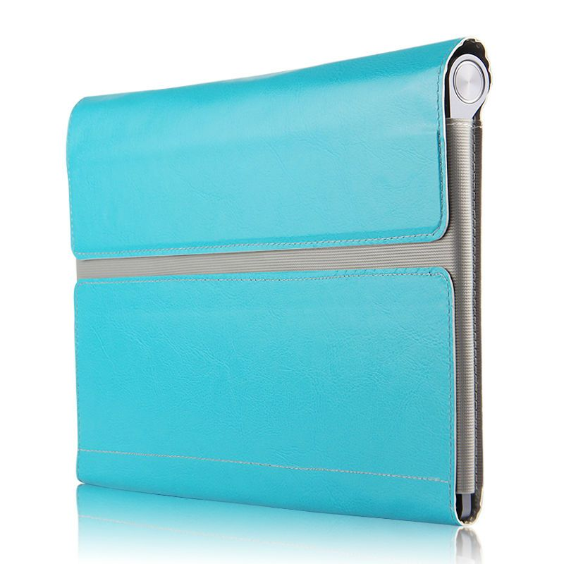 Case For Lenovo Yoga B6000 Protective Smart cover Leather Tablet For Lenovo YOGA B6000-H B6000-F 8 inch PU Protector Sleeve