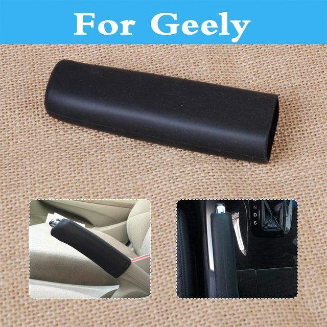 Auto Car Style Hand Brake Handle Break Cover For Geely Fc (Vision) Gc6 Gc9 Haoqing Lc (Panda) Cross Mk Mk Cross Mr Otaka Sc7