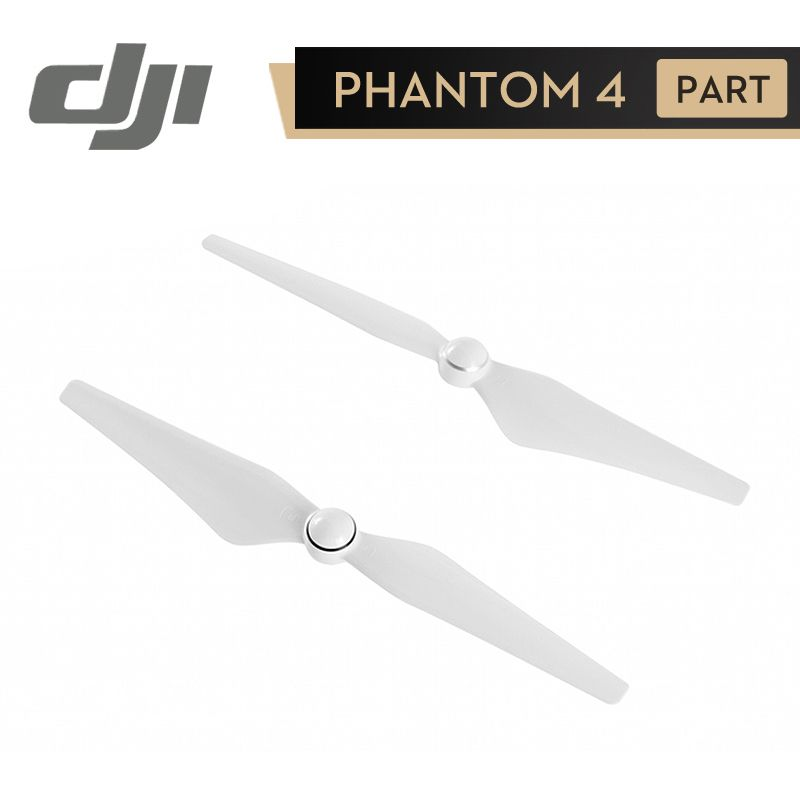 DJI Phantom 4 Propeller Phantom 4 Pro Propellers 9450s Quick Release (CW + CCW) 1Pair for Phantom 4 Series Accessories Original