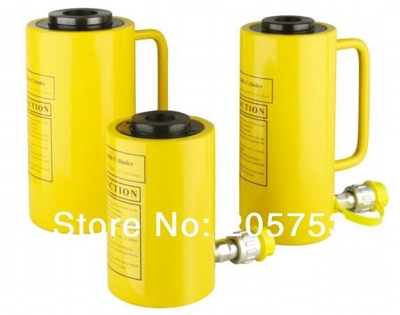 Hydraulic Jack RCH-30100 For Construction