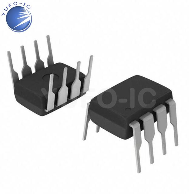 Free Shipping 2PCS ad654jnz dip8 ad654 voltage frequency converter