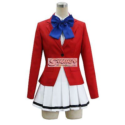 DJ DESIGN Bludgeoning Angel Dokuro-Chan Dokuro Chan Uniform COS Clothing Cosplay Costume