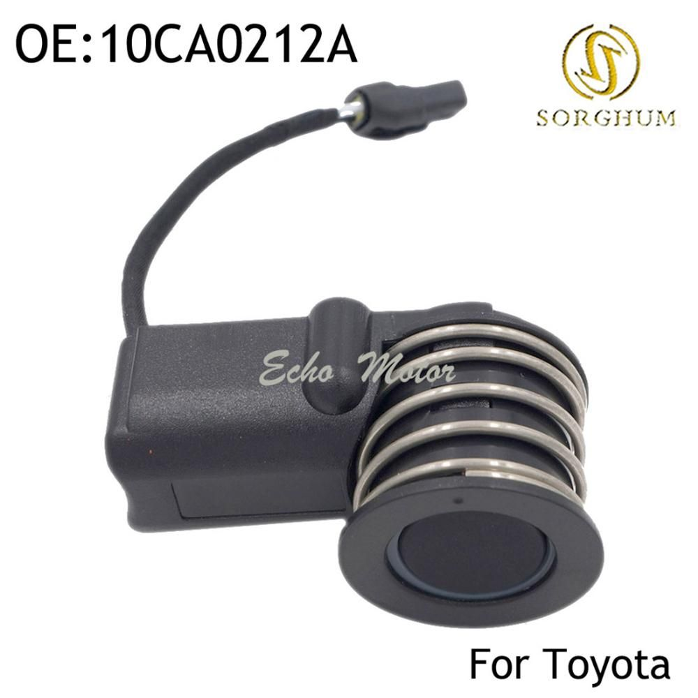 New Original Parking Sensor 10CA0212A Ultrasonic/PDC Sensor For Toyota Yaris Mazda