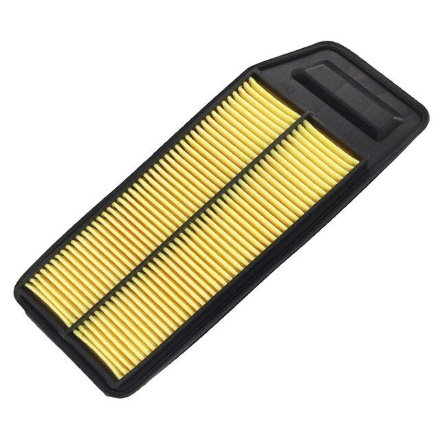 Auto Accessories China instake fiber plastic OEM17220-RAA-AOO Car Air Filter for BYD F6,Air Filter for Honda Accord 2003-2007