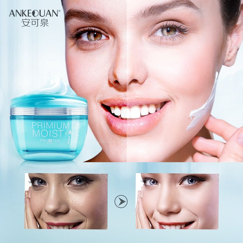 Face Cream Skin Care Moisturizing cream best skin care products anti wrinkle Serum for the face anti-aging care free shipping