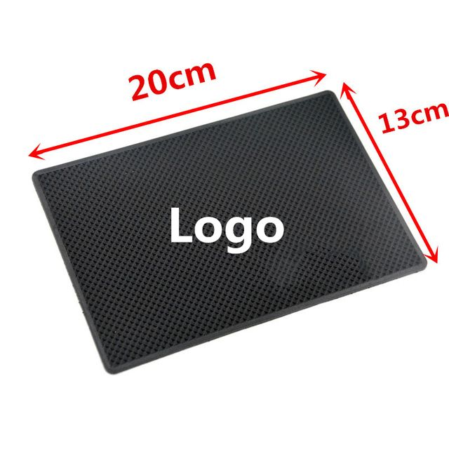 Car Magic Anti-Slip Non-Slip Mat Holder Dashboard Sticky Pad For GPS Phone Accessories For VW Audi AMG Ford Opel Renault Fiat