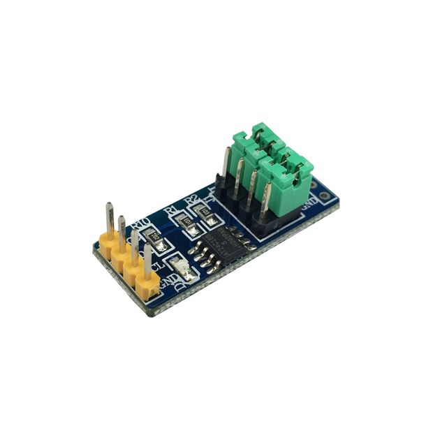 Hot Memory Module IIC 24C16 24C02 24c32 24c6 Ferroelectric Module Storage Module for DIY Raspberry Pi