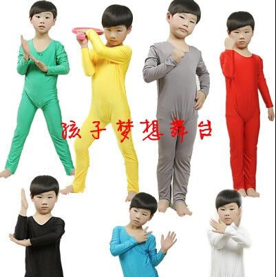Muti Colors Children's Coverall For Child Gymnastics Unitard Girls Ballet Dance Body Suit Kids Gymnastics Ballet Clothing