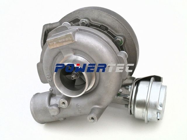 Powertec Turbo GT2556V 454191-0007 454191 11652248906 11652248907 11652247691 turbocharger for turbo for BMW 530 d (E39)