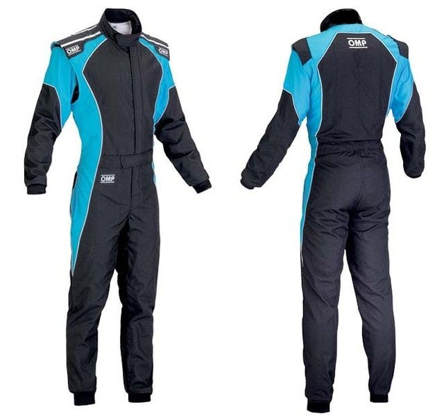 2016 new slim car racing suit F1/ off-road riding clothes drift windproof waterproof bag mail and green