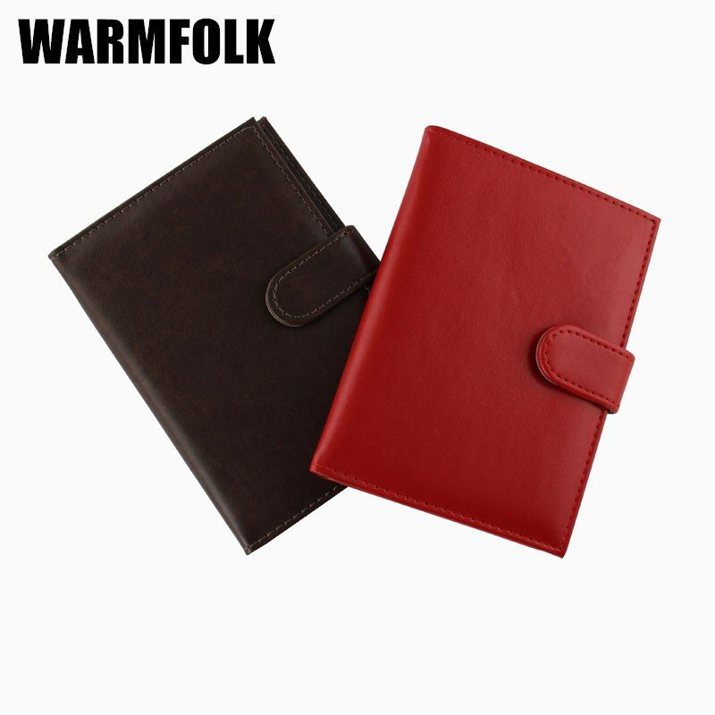 Warmfolk Russian driver's License Cover Passport Case Holder PU Car Driving Documents Bag  ID Card Wallet Free Shipping SC-07