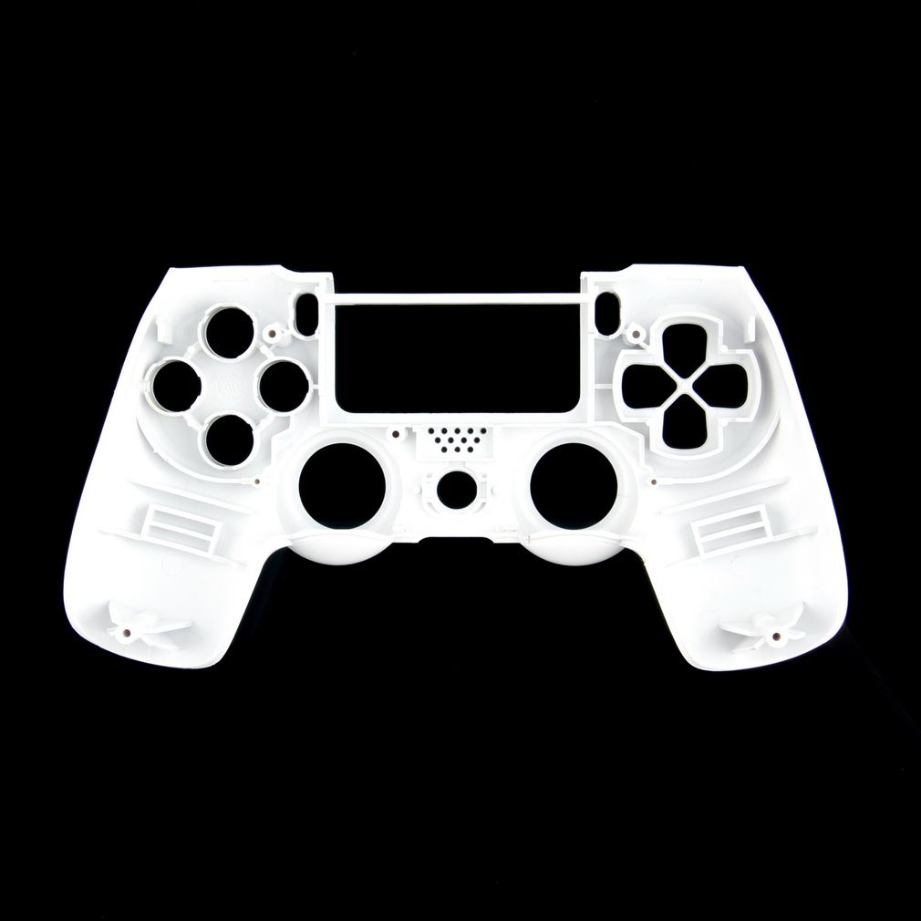 Front Housing Shell Case For PlayStation 4 for PS4 Controller for DualShock 4 New Light