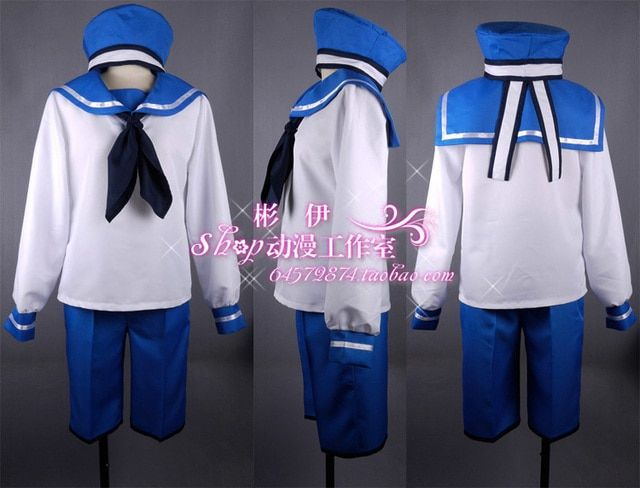 2015 Hot Sale Adult Full New Fantasia Infantil Christmas Costumes Halloween for Aph Axis Powers Hetalia Sealand Cosplay Costume