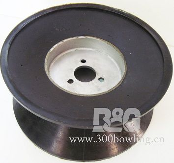 Brunswick Machine  Spare Part   BALL LIFT WHEEL ASSEMBLY 53-520060-000