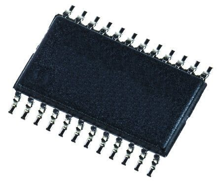10pcs/lot STP16C596XTTR STP16C596 HTSSOP-24 In Stock