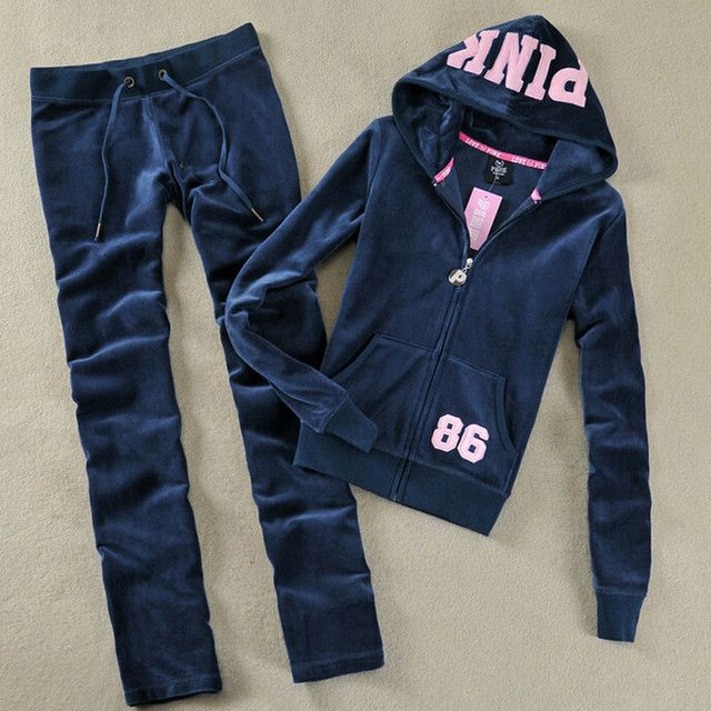 Brand new  tracksuit women new  velvet suit sequins ,skinny women hoodies leisure  sweatshirt