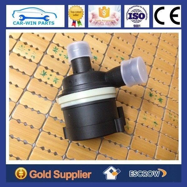 059121012B 059 121 012 B ADDITIONAL AUXILIARY ELECTRIC COOLANT WATER PUMP FOR AUDI A4 A5 A6 Q5 Q7