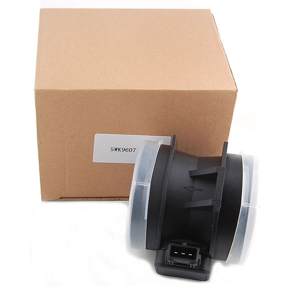 Mass Air Flow Sensor 5WK9607 For 1999-2005 Z3 Discovery Freelander MHK100620 Car Styling Auto Accessories