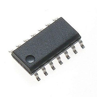 5pcs/lot ATTINY24A-SSU ATTINY24A ATTINY24 SOP-14 original authentic