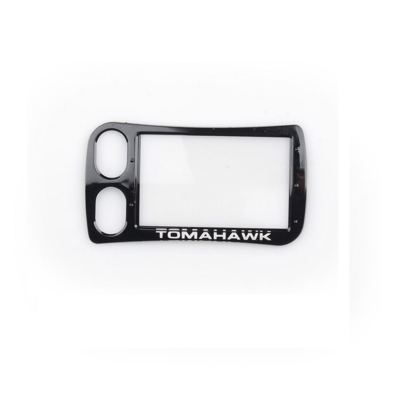 Factory price glass for Tomahawk TZ9010/9030 lcd display Remote Starter Tomahawk TZ9010/TZ9020/TZ9030/TZ7010 glass free shipping