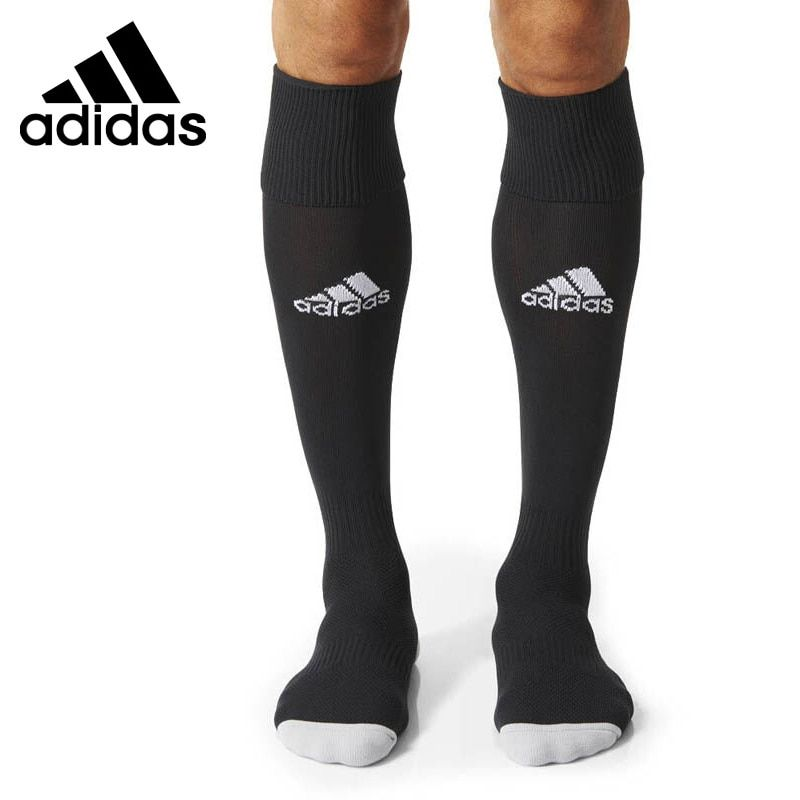Original New Arrival  Adidas MILANO 16 SOCK Men's Football/Soccer Sports Socks (1 Pair)