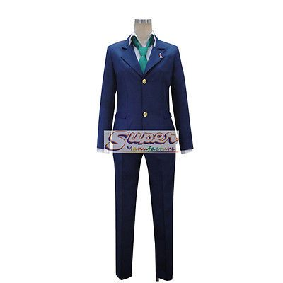 DJ DESIGN Tamako Market Mochizo oji Ooji Mochizou Uniform COS Clothing Cosplay Costume