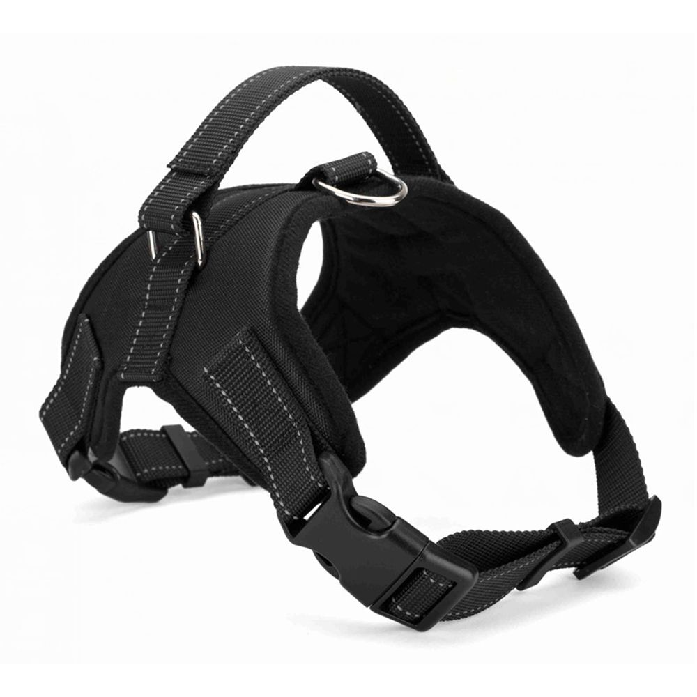 Dog Harness Pets Polyester Strap Vest Collar For Dog Leads Puppy Comfort Harness Fashion