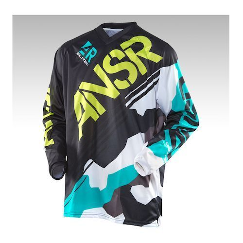 Cycling Jersey Moto Quick Dry Bike Jersey MX MTB Off Road Mountain Bike DH Bicycle Jersey DH BMX Motocross Jersey Bike Clothes