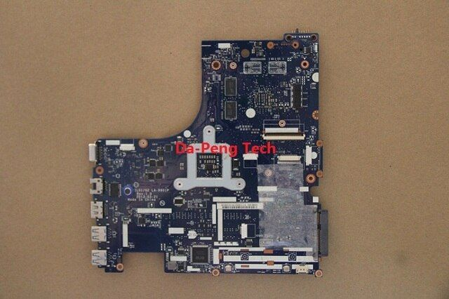 KEFU High quanlity Laptop Motherboard For Lenovo G500S 90003095 VILG1 LA-9901P 4 Graphics Chip Mainboard fully tested