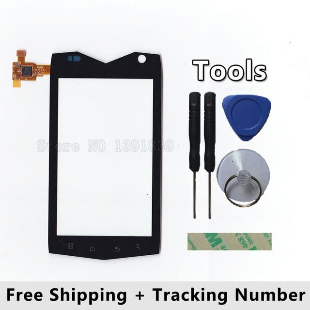 Touch Screen Digitizer Glass Panel For Texet TM-4082R texet tm 4082r