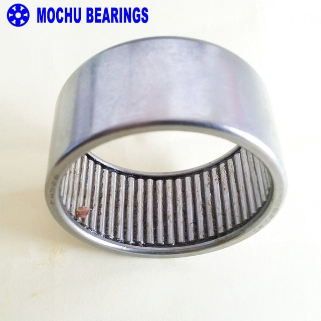 1pcs MOCHU F4520 F-4520 45X52X20 Needle Roller Bearing Full Complement Drawn Cup Open Drawn Cup Needle Roller Bearings