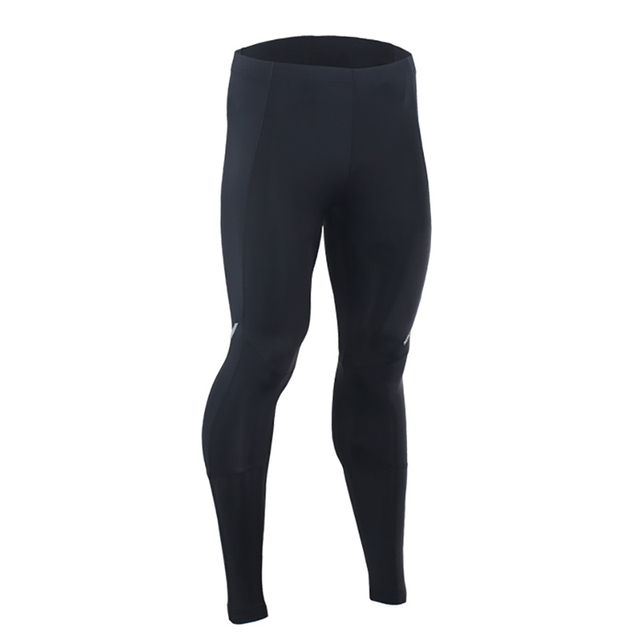 Men Fitness Leggings Sports Leggings Running Tights Compression Pants Men Base Layer Pant Bodybuilding Nylon+Spandex