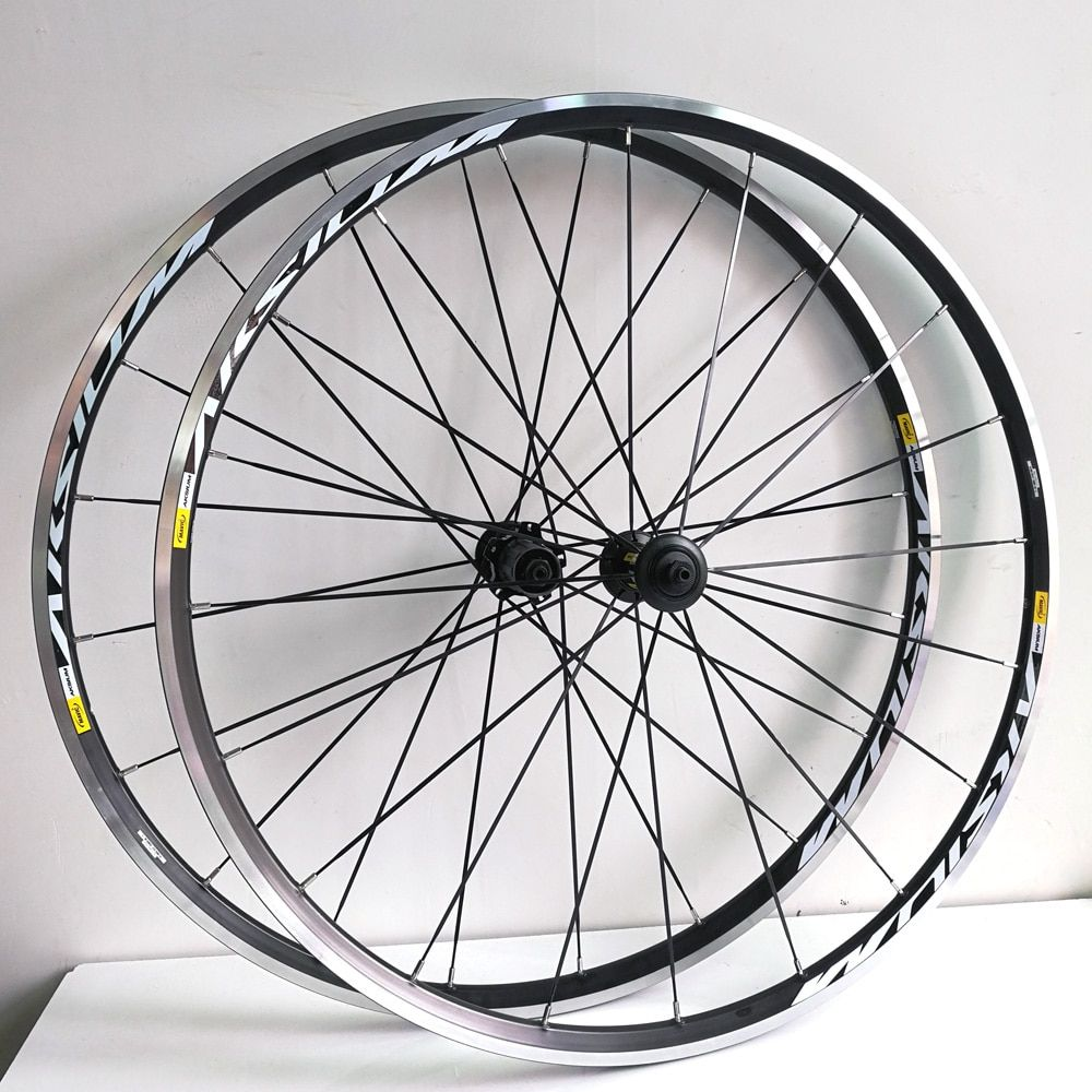Road Bike 700C wheel group Bicycle Wheelset Bike Rims A pair wheelset parts
