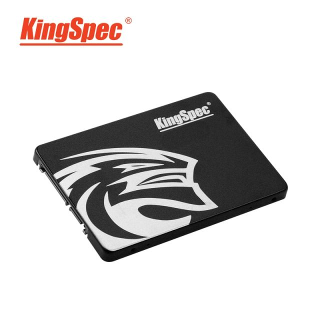 KingSpec SATA3 SSD 60GB 120GB 240GB 360GB Disk Solid State Drive  2.5'' New Arrival 360GB SSD Hard Disk Drive For Laptop Desktop