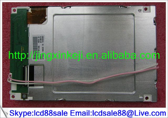 new and original TX14D11VM1CBA  lcd screen in stock with good quality and touch screen sales